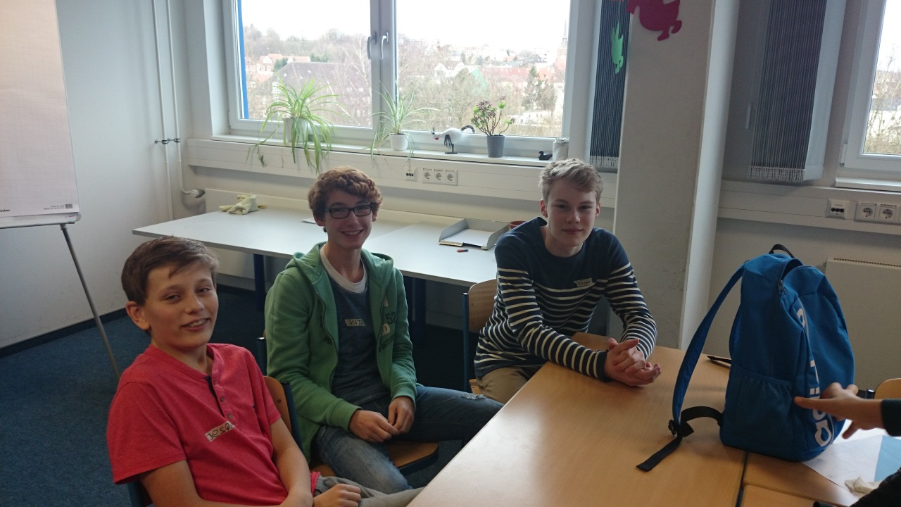 Jugendaufbauwerk Flensburg